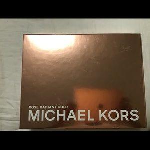 Michael Kors Other - Michael Kors Rose Radiant Gift Set BRAND NEW